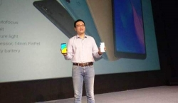 Steven Shi, Head of Xiaomi South Pacific Region and Xiaomi Indonesia Country Manager