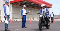 Kompetisi Safety Riding